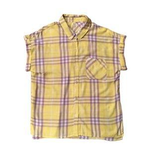 Women's Button Shirt
